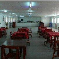Dimensionamento de mesas coletivas para refeições em função do número de empregados