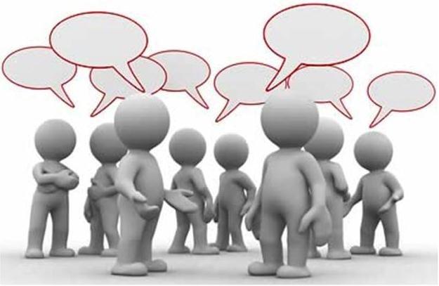 Lidando com opiniões e assuntos polêmicos no trabalho   Heitor Borba Soluções