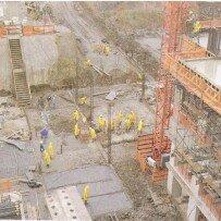 O PCMAT deve ser dimensionado pelo número de empregados da construtora ou da obra?