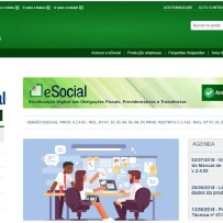 Alteração dos prazos da obrigatoriedade de utilização do eSocial