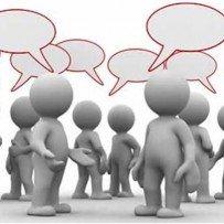 Lidando com opiniões e assuntos polêmicos no trabalho